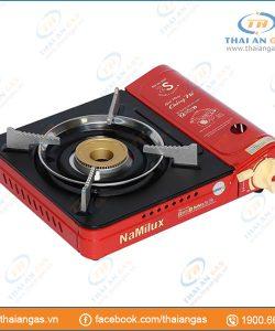 Bếp gas mini Namilux 2S cao cấp chống cháy nổ (PL1921PF)