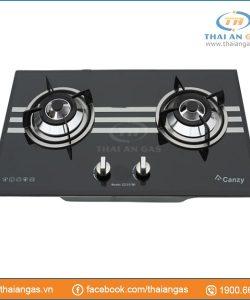 Bếp gas âm Canzy CZ-217MI chính hãng giá tốt nhất