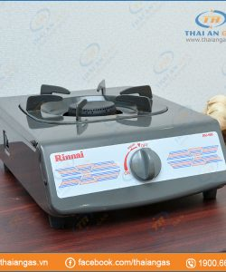 Bếp gas đơn Rinnai RV-150G chính hãng giá tốt nhất [Full box]