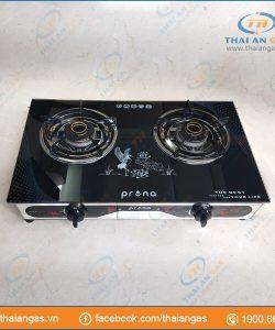 Bếp gas mặt kính cường lực Prona 7A giá rẻ - LH:1900.6638
