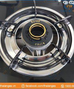 Cụm mâm chia lửa bếp gas mặt kính cường lực Prona 7A