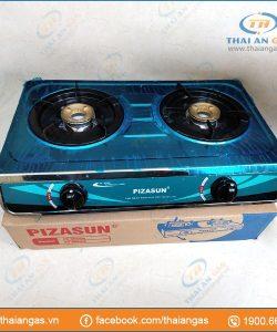 Bếp gas dương Pizasun mặt inox giá tốt nhất (PS808SM)