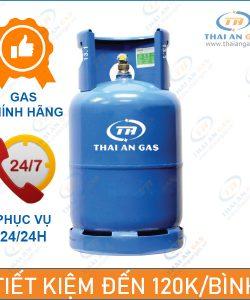 Bình gas 12kg van chụp 12kg giá tốt nhất