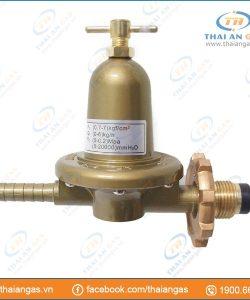 Bộ van gas công nghiệp Sawana chính hãng (van cao áp)